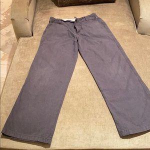Gymboree boys Sz 10 gray pants
